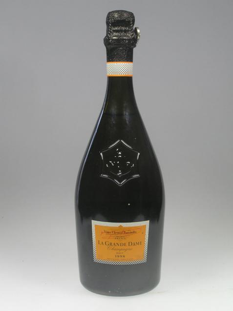 capsule de champagne veuve olivier NR